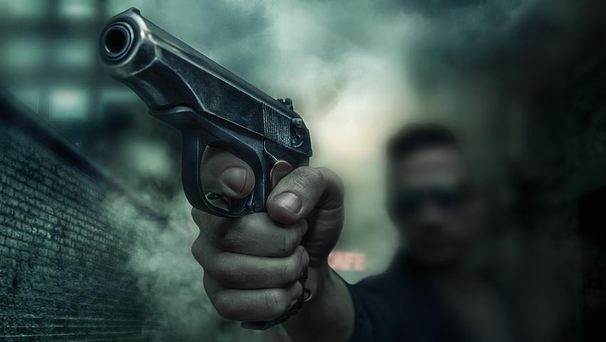 Diskrepansen mellan anmält brott och faktisktbrott