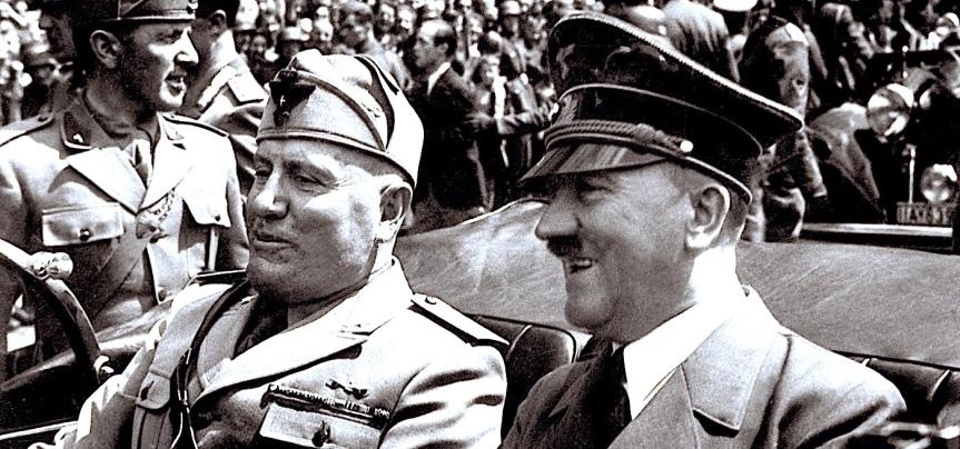 Fascismens ansikte